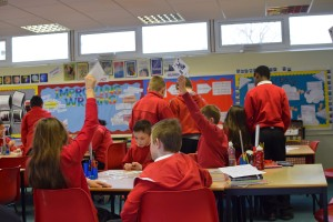 Brentry Primary School 1